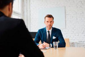 ¿Cómo reconoces cuando una entrevista va bien o ya debes terminar?